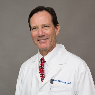 Michael Steinkampf, MD, Founding Partner, Retired