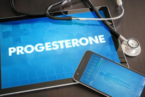 One of The Important Hormones, Progesterone