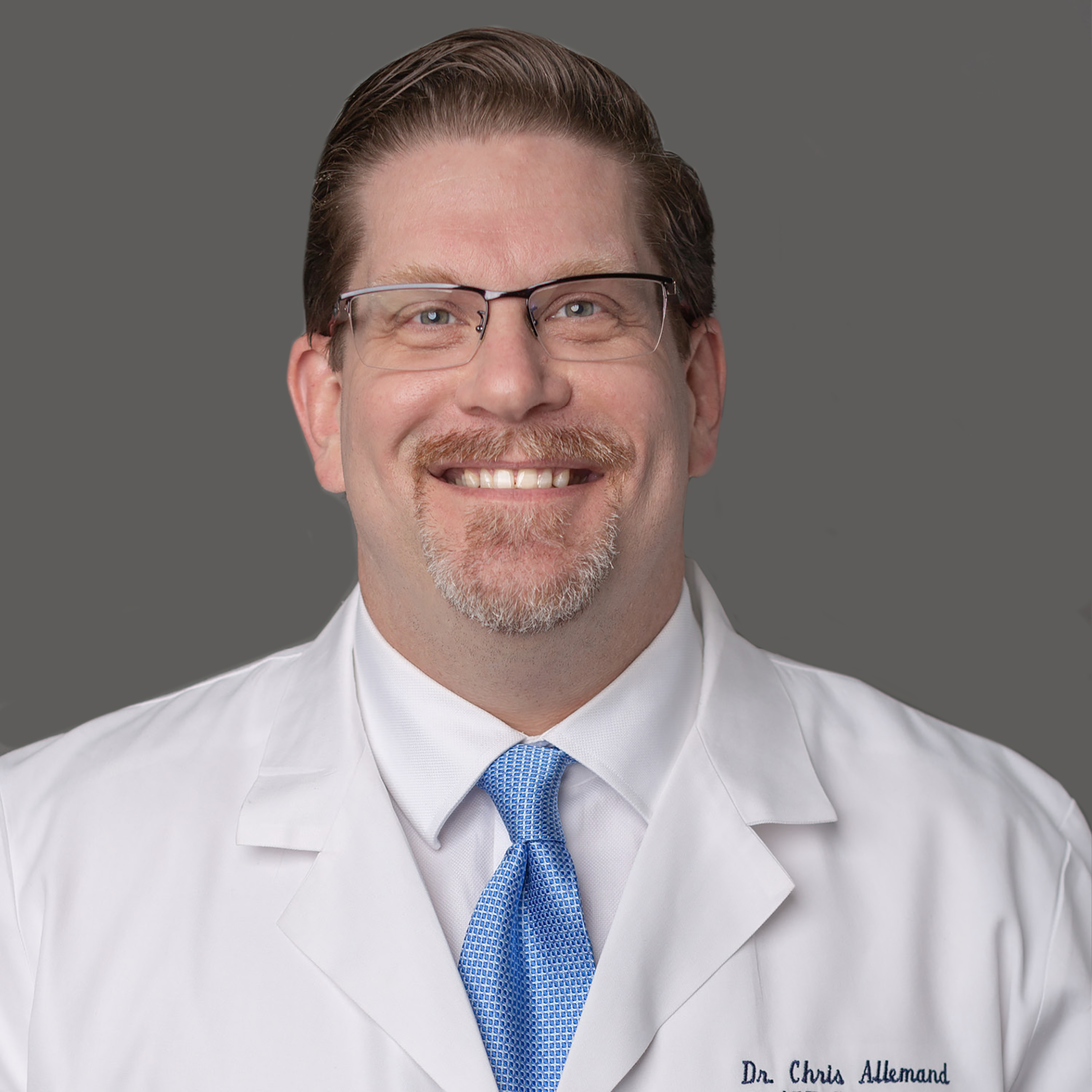 Michael C. Allemand, MD