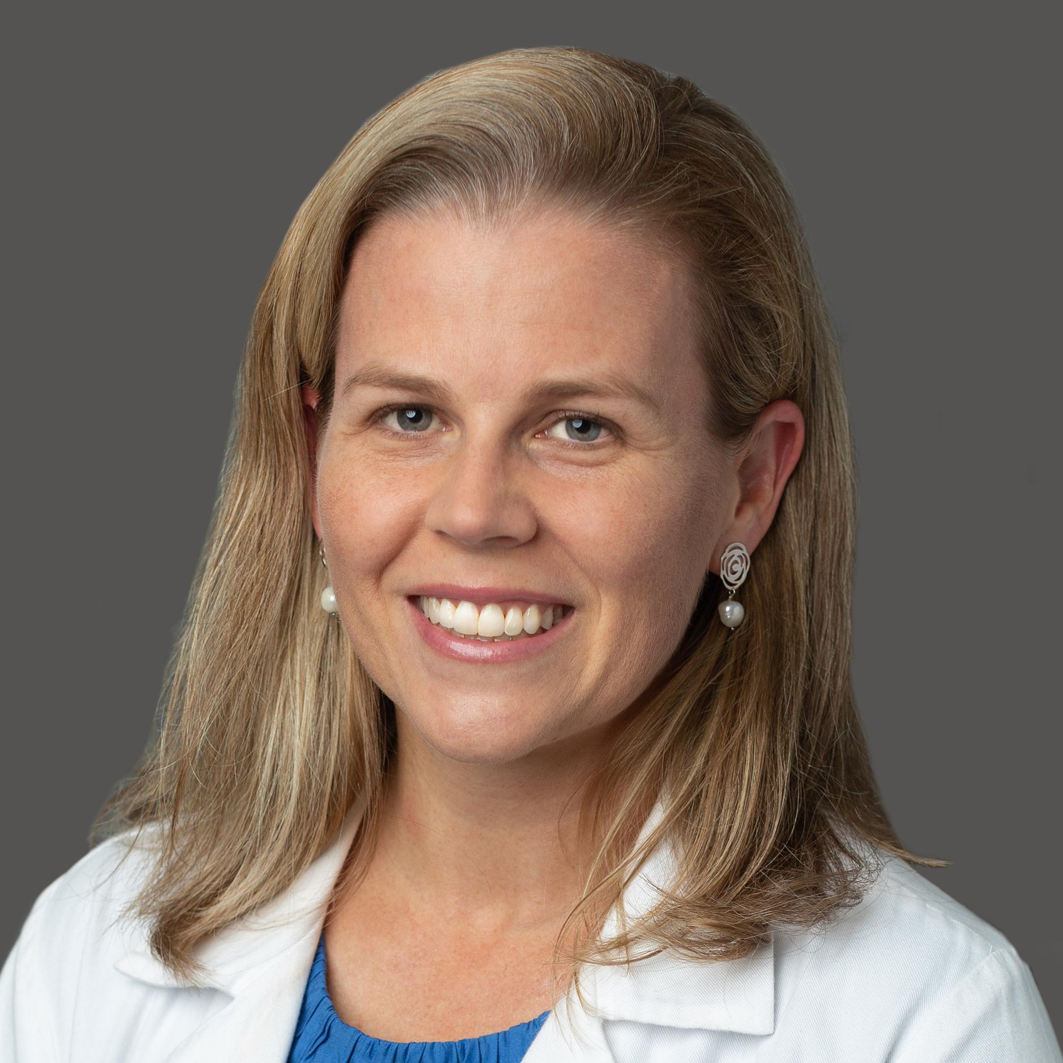 Janet McLaren Bouknight, MD MSCE